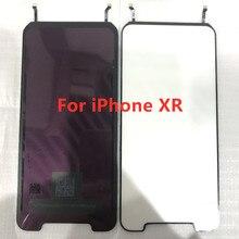 5 adet iphone XR 11 8 8p 6s 6 7 artı 4.7 5.5 inç yeni yedek onarım bölümü parçaları LCD 3D dokunmatik arka işık filmi arka ışık