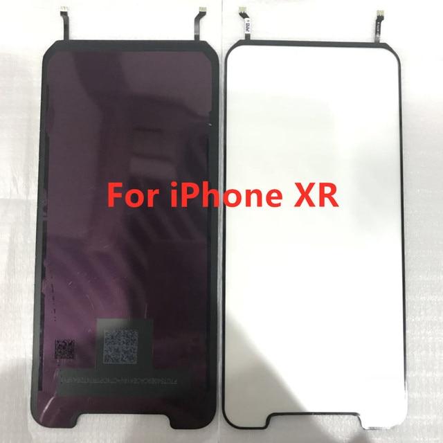 5 шт., запасные части для iphone XR 11 8 8p 6s 7 plus 4,7 5,5 дюйма