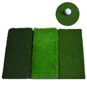 Grass Golf-Hitting-M...