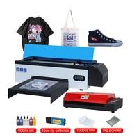 A3 DTF 프린터 DTF t-셔츠 인쇄 A3 열전달 T-셔츠 인쇄 직접 전송 필름 DTF 프린터 DTF 잉크 DTF 필름 프린터, DTF 프린터 DTF 프린터