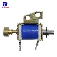 Diymore HCNE1-0416 электромагнитный Сброс с электромагнитным типом, 12 В, 300 мА, 2N