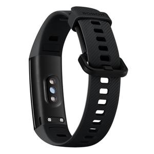 Image 5 - Original Huawei Honor Band 5 sang oxygène Amoled écran tactile détecter nager Posture fréquence cardiaque sommeil Snap Bracelet intelligent