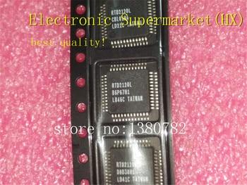 Free Shipping  10pcs/lots  RTD2120L-LF  RTD2120L  RTD2120  QFP48 100% New original IC free shipping 10pcs 100% new si3012 ks