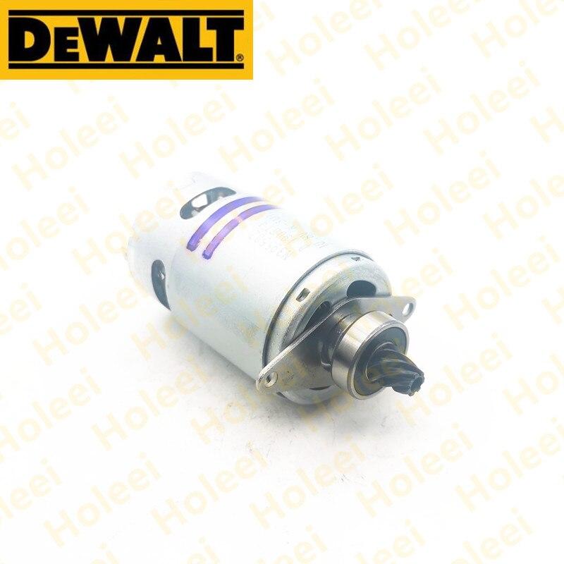 DC 10.8V Motor For Dewalt DCS310 N395594 Power Tool Accessories Electric tools part