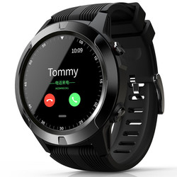 Bakeey TK04 GSM bluetooth Call Built-in GPS Smart Watch Phone Air Pressure Heart Rate Blood Pressure Weather Monitor Smartwatch