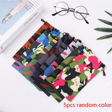 Eyewear-Covers Sunglasses Bags Protecter-Case-Accessories Fashion Cloth Unisex Multi-Functional