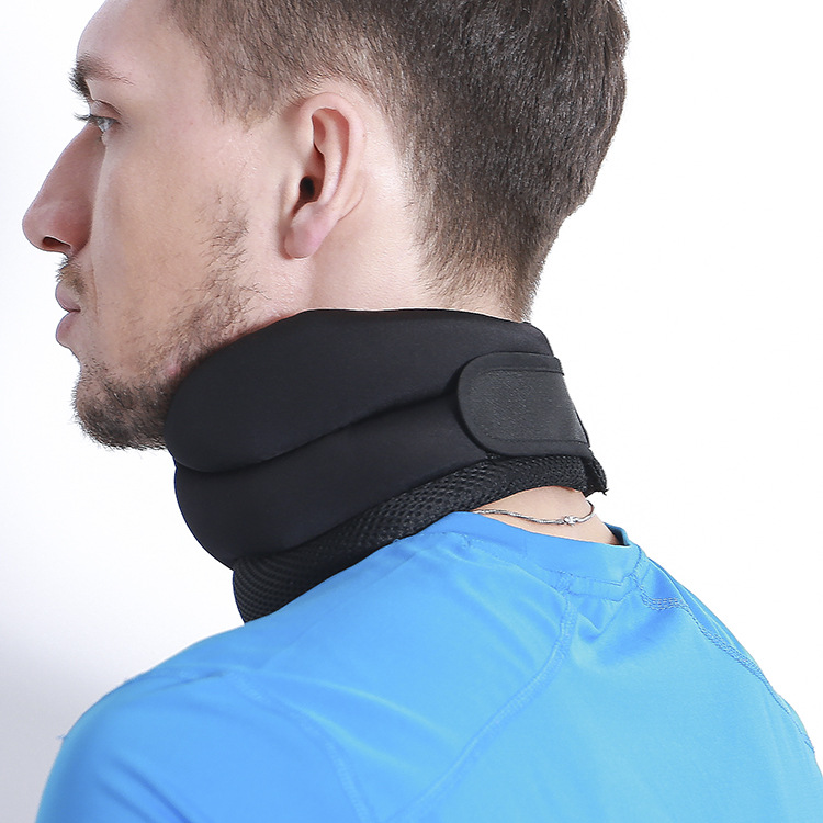 Customizable Four Seasons For Both Men And Women Reading Office Neck Relaxation Neck Guard Care Nap Breathable Sponge Neck Guard