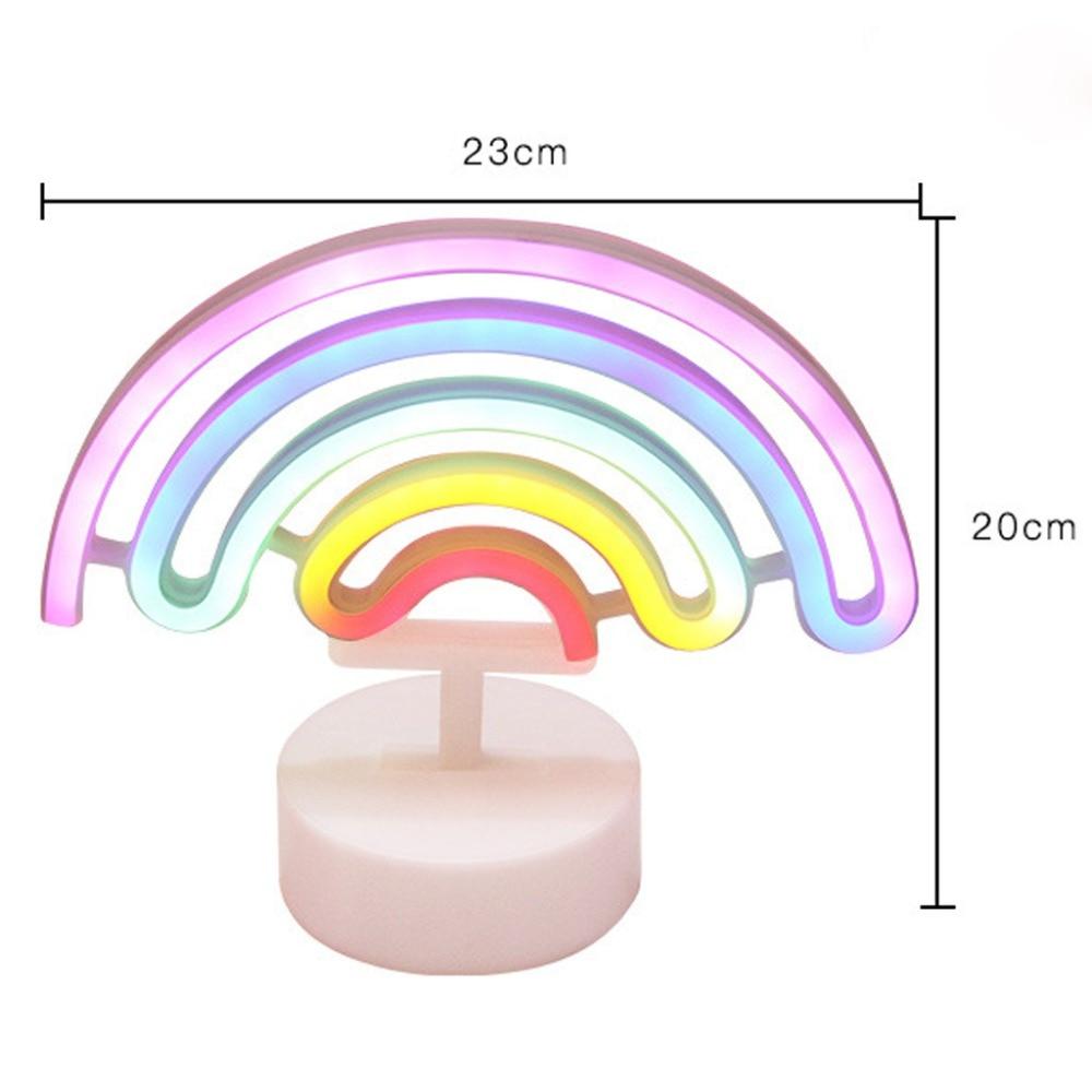 Rainbow lamp tube (6)