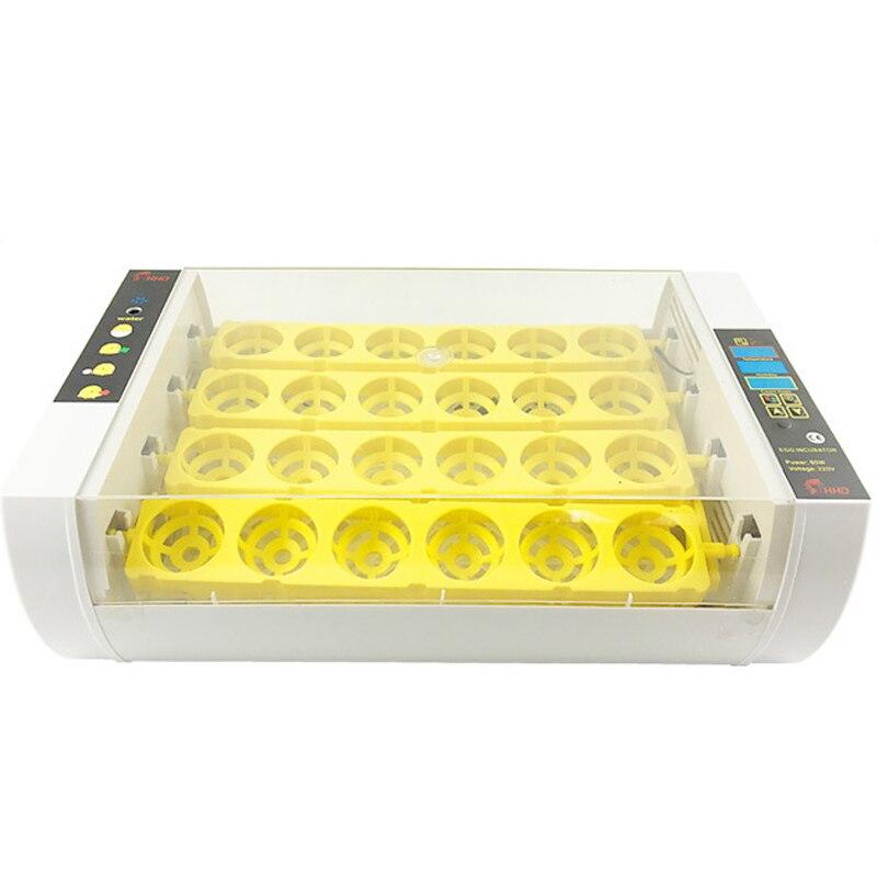 casa pequena incubadora inteligente frango icubator pato 04