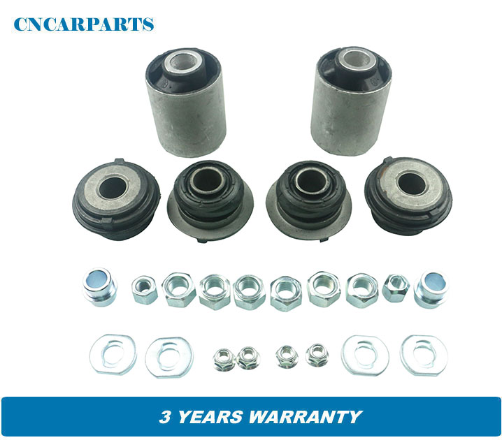 Lower Control Arm Arms Bushing Fit for Mercedes Benz R170 W202 SLK C Class Kit 1703300075