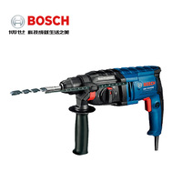 Bosch Hammer Impact Drill Electric Drill Household Type Drilling Wall Multi functional Impact Hammer GBH2000DRE Electric Tool