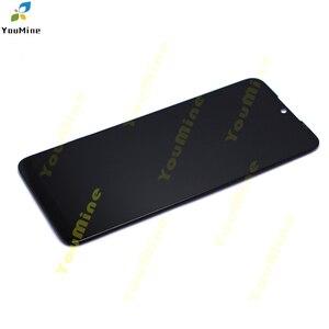 Image 4 - Dành Cho Xiaomi Redmi Note 8 T Màn Hình Hiển Thị Lcd Bộ Số Hóa Màn Hình Cảm Ứng M1908C3XG Hội Linh Kiện Thay Thế Cho Redmi Note8T Note 8 T Màn Hình Lcd