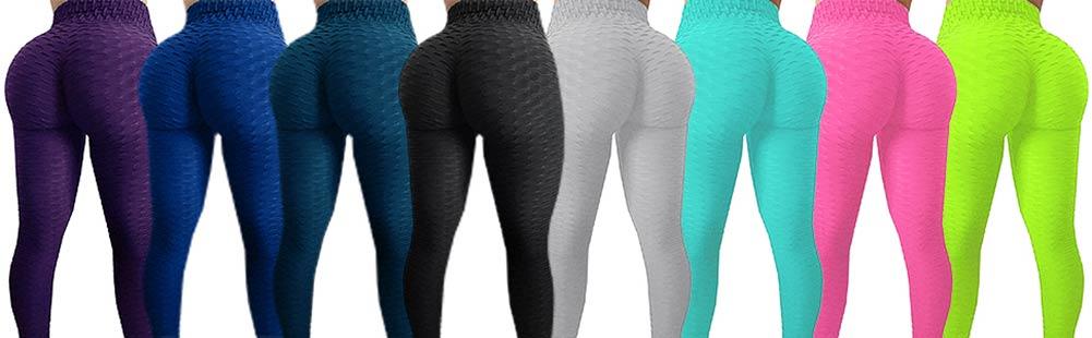 Clothing - Yoga Pants Sports Leggings