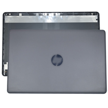 Original New Laptop LCD Back Cover For HP 17-BY 17-CA Series 17-BY0053OD 17-CA0010NR Screen Top Case L22503-001 Grey