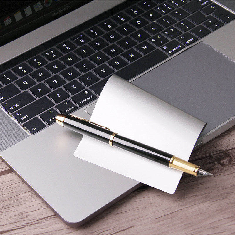 Skin for 2020 MacBook Air Pro 13 15 16 inch A2159 <font><b>A1932</b></font> A2179 A2289 Wrist Rest <font><b>Trackpad</b></font> Protector Full Palms Guard Sticker image