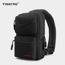 Tigernu – sacoches pour hommes, sac à bandoulière Business, sac de loisirs, sacoche de poitrine pour ipad 9.7 pouces, nouvelle collection