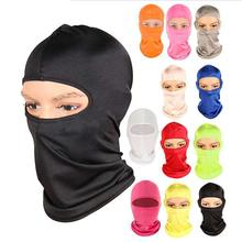 Motorcycle Cycling Sport Outdoor Riding Scarf Magic Face Mask Dust-proof Ice Climbing Fishing Women Men Full Face Neck Mask