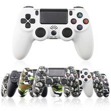 Wired Joystick Game-Pad Ps4 Controller Playstation Bluetooth For dualshock-4 Wireless/usb