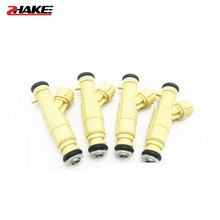 Fuel Injector For Tucson Kia Forte 2.0L 35310-2G100 353102G100 Replacement Nozzle Injection Injectors Engine