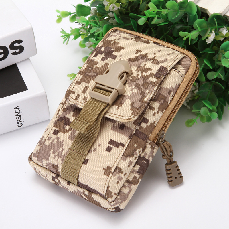 Bum Hip Chest Belly Banana Belt Tactical For Men Women Waist Bag Male Female Military Fanny Pack Pouch Murse Purse Kidney Wallet
