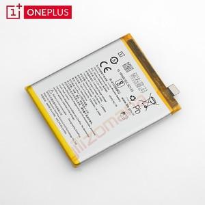 Image 5 - ONEPLUS เดิมแบตเตอรี่โทรศัพท์สำหรับ OnePlus 6T A6010 BLP685 3610/3700mAh คุณภาพสูงเปลี่ยน Li Ion แบตเตอรี่ฟรีเครื่องมือ