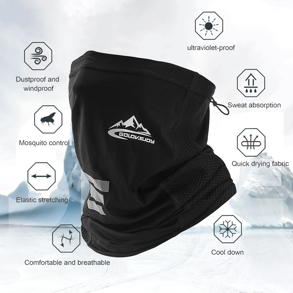 Breathable Face Cover 4