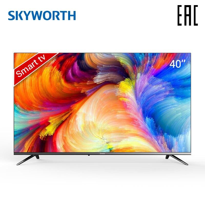 Телевизор 40 дюймов ТВ Skyworth 40E20S FullHD smart TV