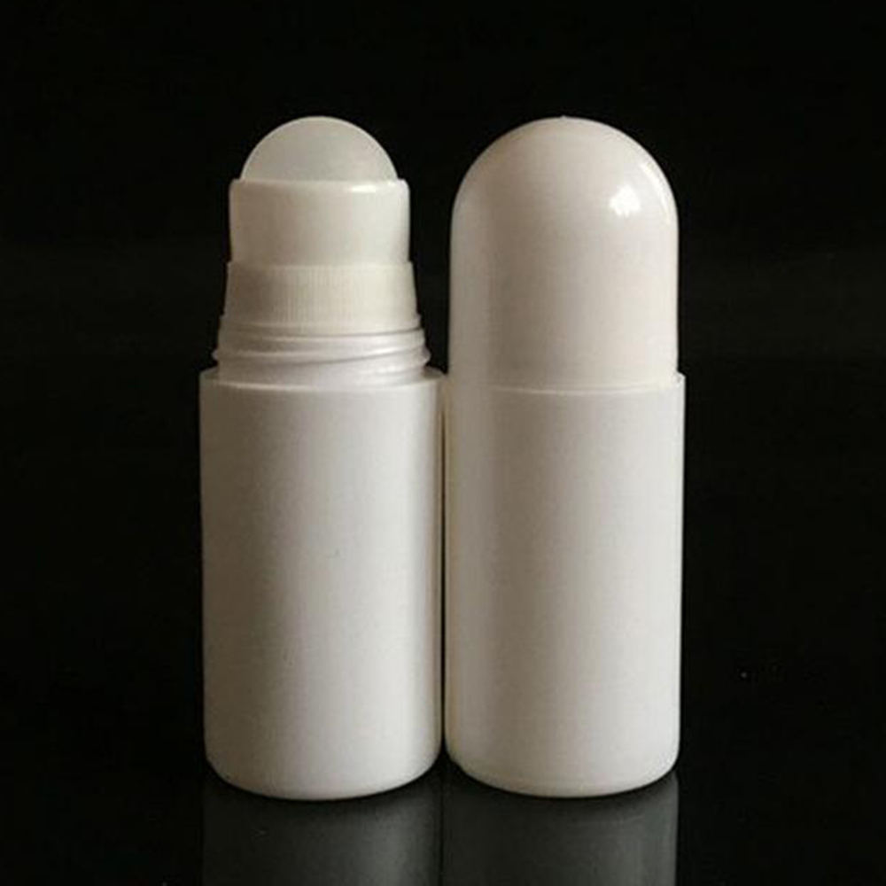 10pcs Essential Oil Bottles Roll In Deodorant Leak Test Bottles Ball Roller Containers Body Lotion Ball Bottle