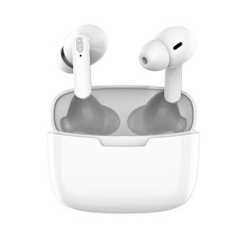 HBQ Y113 TWS Wireless Bluetooth Earphone HiFi Music In-ear Stereo Earbuds Gaming Headset Sports head