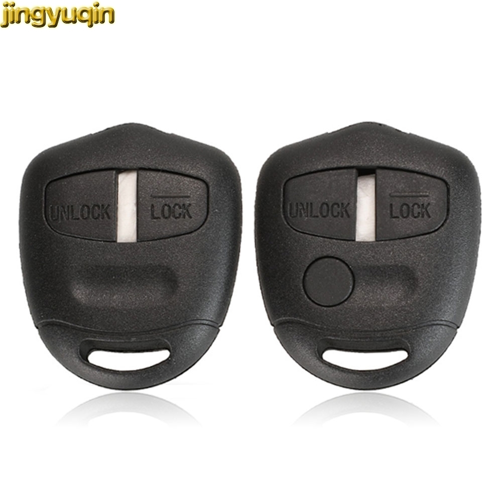 Key Shell for Mitsubishi Cover Key Fob Case Shell 2 Buttons for ...