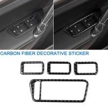 Автомобильный Стайлинг Atreus, декоративная наклейка из углеродного волокна для Volkswagen Golf 7 G T I R GTE GTD MK7 2013- 2017 LHD, аксессуары для интерьера