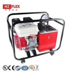 JB-80 silnik benzynowy mobilny ultra wysokociśnieniowy wąż pompy ultra wysokociśnieniowa pompka do silnika silnik benzynowy podwójny olej