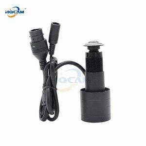 Image 2 - HQCAM SD TF Card WIFI Door Eye Hole Home 1080P Network Mini Peephole wifi Door IP Camera P2P 2.1mm Wide Angle Lens ICSEE xmeye