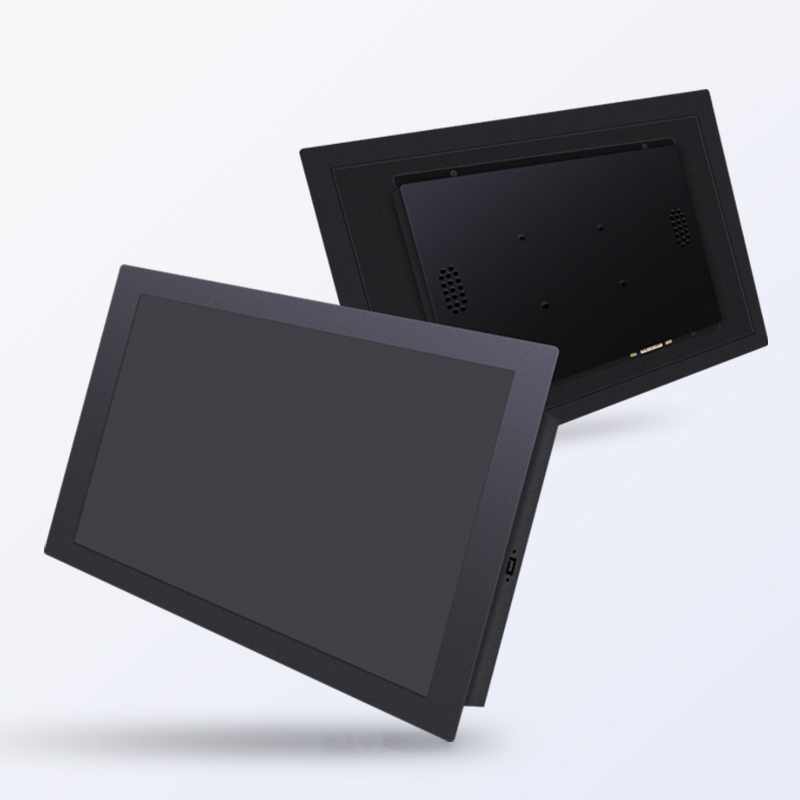 Hot Selling 10 12 14 15 17 Inch Industrial No Touch Panel Pc For Medical Health