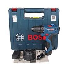 Bosch (одна батарея) литиевая Электрическая Дрель 12 В бытовая