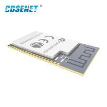 ESP32 Wifi Bluetooth Wireless Module ESP32-WROVER Dual Core MCU ESP ESP-32 IoT 2.4GHz Audio Transceiver
