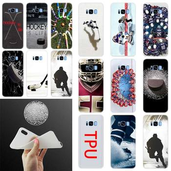 Air hockey silikonowe Etui z tpu Etui na telefony do Samsung S11 S10 S8 S9 Plus S7 S6 krawędzi uwaga 10 9 Funda Etui Etui Etui na telefony tanie i dobre opinie NAYIDA Aneks Skrzynki High quality mobile phone case for Samsung S series Galaxy S7 Galaxy S8 Galaxy S8 Plus Galaxy S9 Galaxy S9 Plus