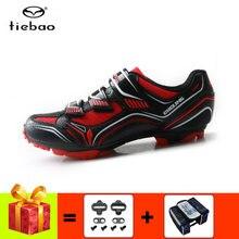 Кроссовки tiebao для горного велосипеда дышащие сникерсы с дополнительными