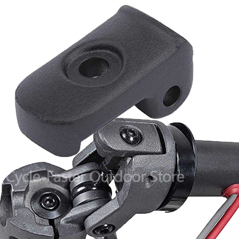 1*Aluminum Alloy Latch For Xiaomi M365 //Pro Electric Scooter Folding Hook Buckle