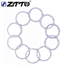 ZTTO SUPERLIGHT MAVIC MTB Mountain Road Bike Bicycle Wheels Rear Hub Freehub Freewheel Cassette Spacer 7 8 9 10 11 Speed