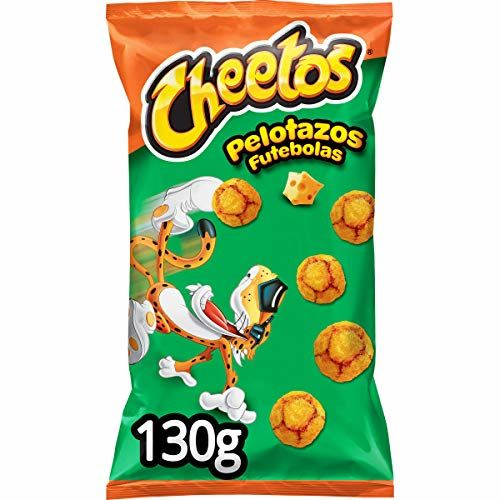Cheetos Pelotazos