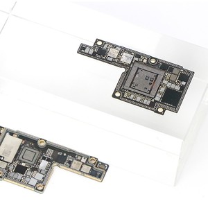 Image 2 - Cncボードベースバンドスワップドリルiphone × 64ギガバイト256ギガバイトインテルクアルコムバージョンマザーボードicloud解除削除cpu