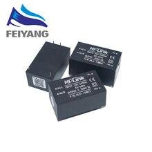 1 шт. AC-DC 90-245V HLK-10M03/10m0 5/10M09 220 5В 2A 10W интеллигентая (ый) бытовой Компактный переключение мини источника питания модуль