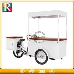RL-T05A bicicleta da carga do fazer compras