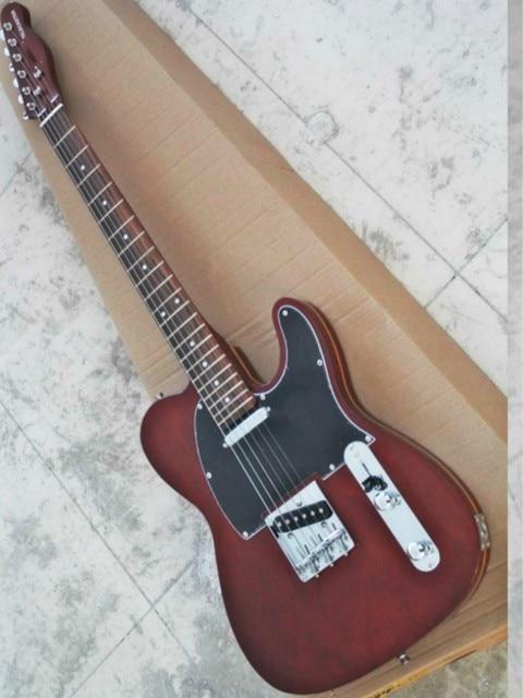 FDTL-2022 - TL electric guitar - Free Shipping 2
