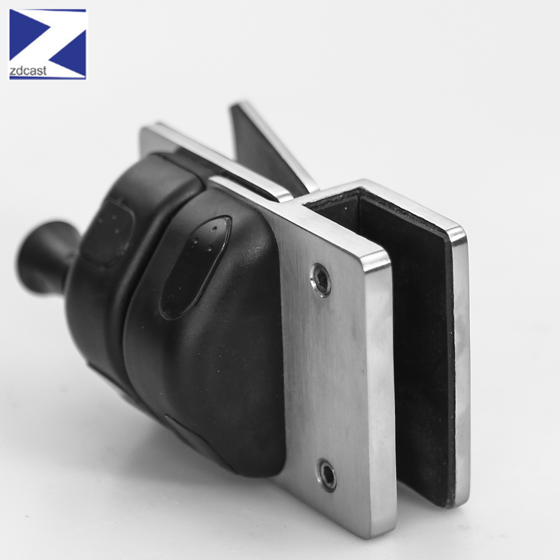Railing Manufactural Glass Pool Fence Spring Gate Latches Assembly Pool Latch Door Hinges Aliexpress