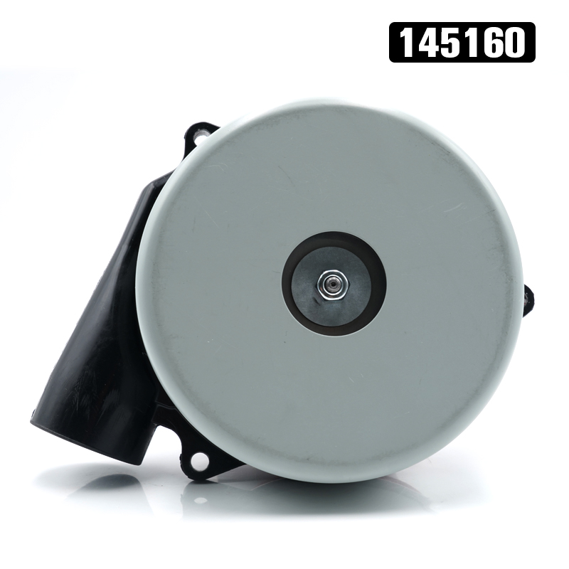 Ventilador sem Escova Ventilador do Turbocompressor Ventilador de ar para Fumar o Vácuo Cama de ar Centrífugo da C.c. de 70cfm 15kpa Ventilador Centrífugo Wm145160 Dc12v – 24 v