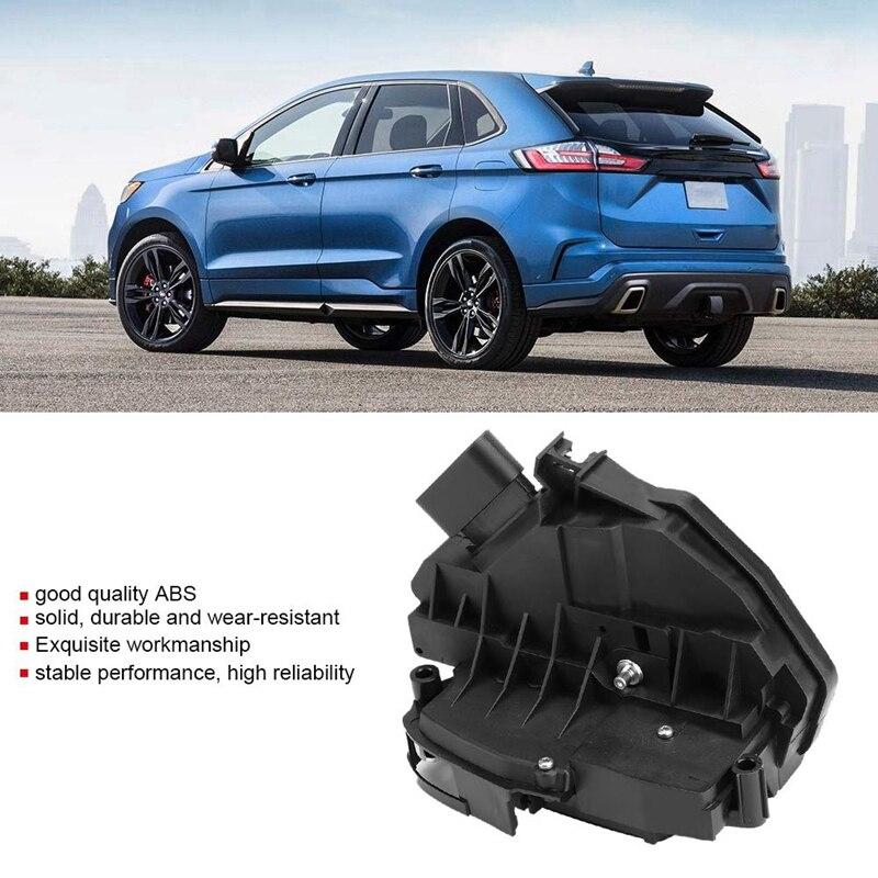 Задний левый привод защелки двери автомобиля BE8Z5426413B AE8Z5426413A для ford Fiesta Edge Fusion MKX 2011 2018