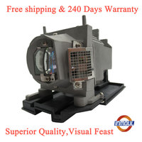 Inmoul A+ quality and 95% Brightness projector lamp NP24LP for PE401H