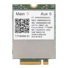 Modulateur-démodulateur pour HP LT 4120 Snapdragon X5 4G LTE WWAN M.2, Module Modem, carte réseau WIFI